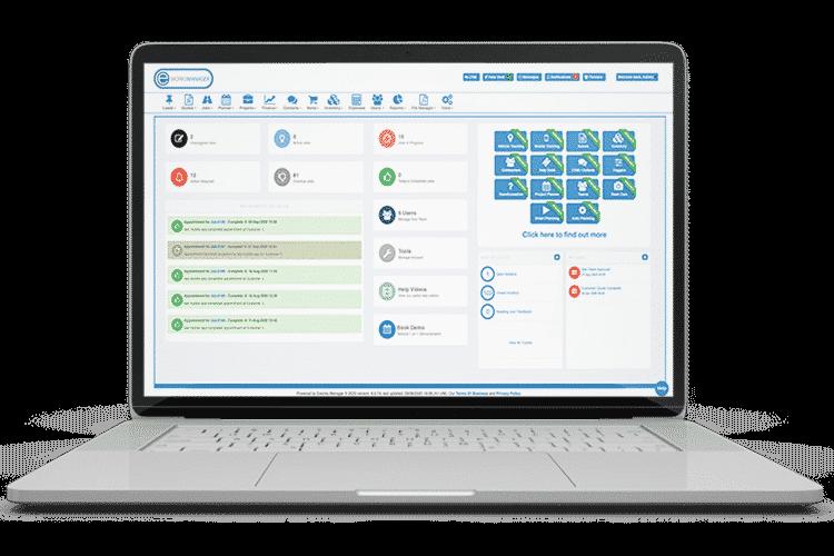 CMMS Software - The Best Job Card Management Software
